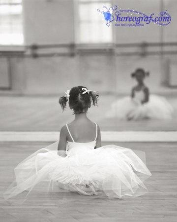 В каком возрасте отдать ребенка на танцы?